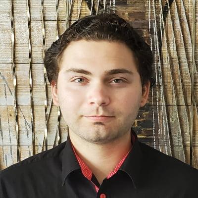 Willowbridge Board of Directors - Zachary Portelli Profile Image